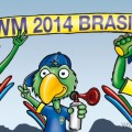 WM-Splitter vom 27. Juni 2014