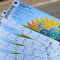 Weitere Festnahmen im Zusammenhang mit illegalen WM-Tickets
