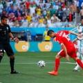 Gekämpft, gelitten, verloren: Nati unterliegt Argentinien in denkwürdigem Spiel
