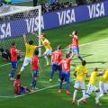 Brasilien war bisher bei Begegnungen mit südamerikanischen Mannschaften meistens im Vorteil