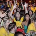WM in Brasilien mit dem zweitgrössten Publikumsdurchschnitt der Geschichte