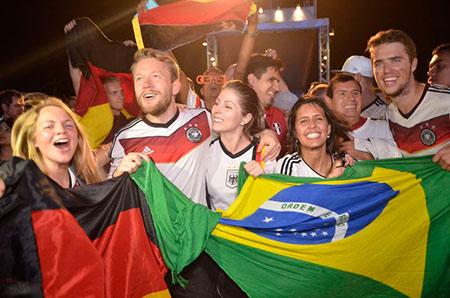Fans-Fernando Frazão-Agência Brasil