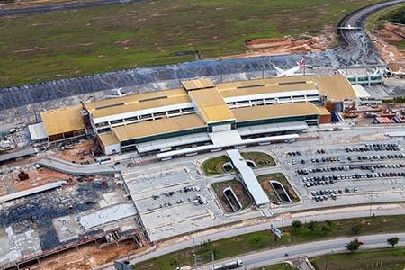Manaus-Portal da Copa-José Zamith