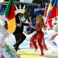 Rückblick auf die Fussball-Weltmeisterschaft 2014 in Brasilien