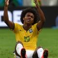Von Samba keine Spur: WM-Abschied im Pfeifkonzert
