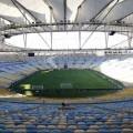 Maracanã erreicht mit über 74.700 Fussball-Fans einen weiteren Publikums-Rekord