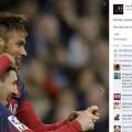 "Messi schickt Neymar eine Botschaft: ""Ich hoffe, dass du dich bald erholst""!"