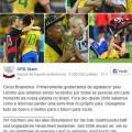 Deutsche Spieler schicken der brasilianischen Seleção tröstende Botschaften