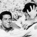 1962 verlor Brasilien Pelé während der WM in Chile – damals nahm Amarildo seinen Platz ein