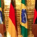 Rivalität nur auf dem Rasen – Brasilien und Deutschland verdreifachen Handelsvolumen in zehn Jahren