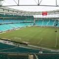 Fußball-WM in Brasilien sorgt für Rekordausstoß von Kohlendioxid