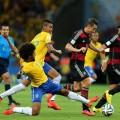 Historische Niederlage: Brasilien verzweifelt an brillantem Deutschland