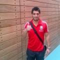 Der uruguayische Stürmer Suárez entschuldigt sich dafür, den italienischen Verteidiger Chiellini gebissen zu haben