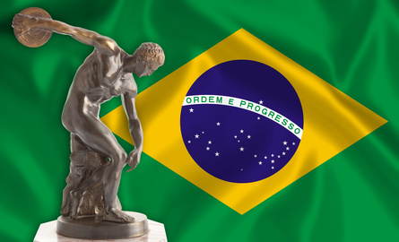 Brazilian Olympics 2016