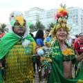 Fußball-Weltmeisterschaft hat Bild Brasiliens in der Welt verbessert