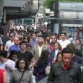 Bevölkerung in Brasilien steigt auf über 203 Millionen