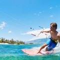 Brasiliens Nordosten: Paradies für Kitesurfer