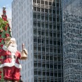 Weihnachten in Brasilien | Foto: sabiá brasilinfo
