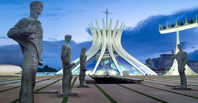 Brasilia-Luiz Trazzi Martins