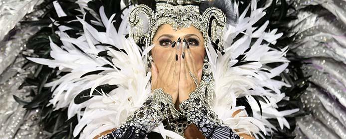 Carnaval 2015 SP