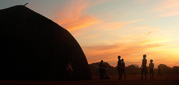 4Haus der Flöten_Sonnenaufgang-AgenciaBrasil