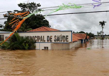 Acre-Sergio Vale