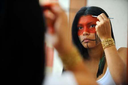 Indios-Jovem_Tania Rego-AgenciaBrasil