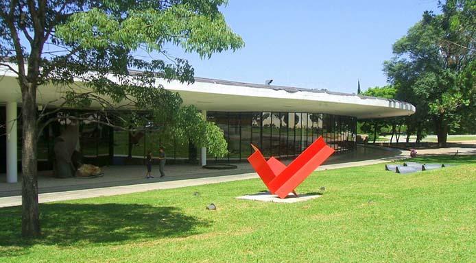 Museu de Arte ModernaSP