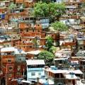 Immer mehr Favelabewohner gehören zu höheren Schichten