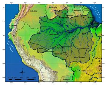 1Hidrografica Amazonica