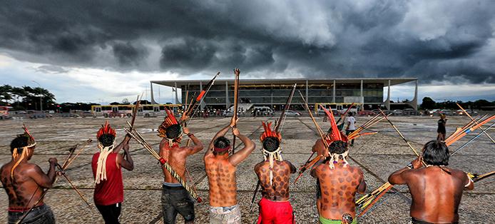 Lula Marques-Fotos Publicas-Indios DF
