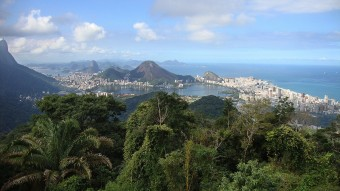 Brasilien ist zu Fuß ein echtes Erlebnis und bietet unglaubliche Ein- und Ausblicke; Pixabay.com © AlexKoch (CC0 1.0)