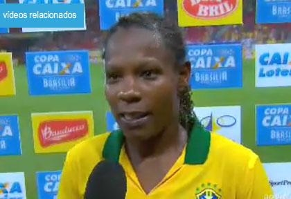 Formiga-Brasilien