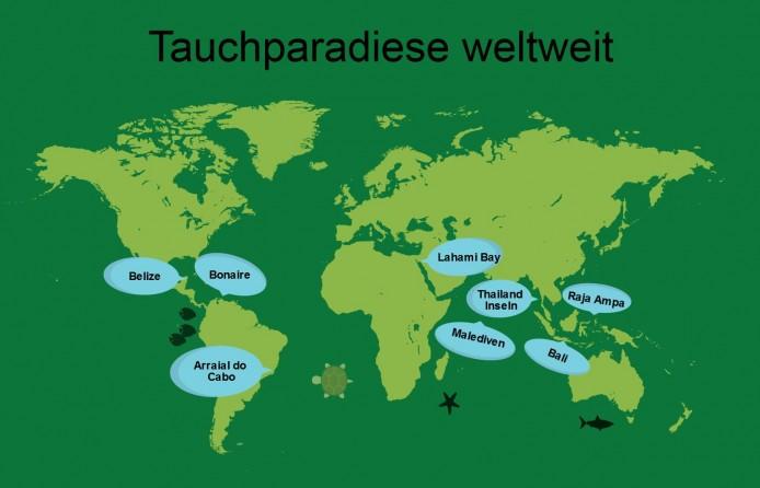Weitere Tipps: http://globediver.ch/
