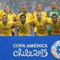 Brasilianer liefern schwaches Spiel und verlieren gegen Kolumbien