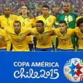 Brasilien schafft mit einem 2:1 gegen Venezuela Sprung ins Viertelfinale