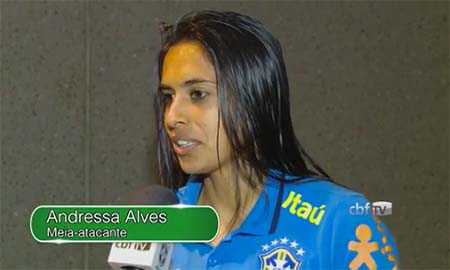 andressa alves