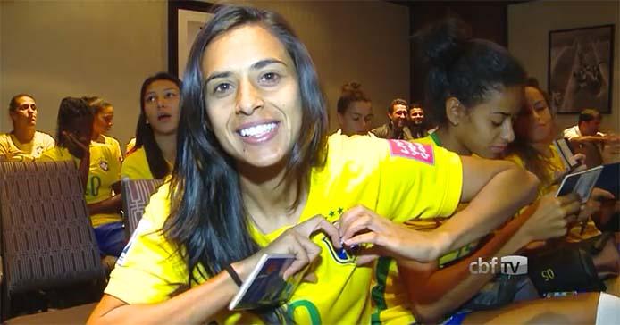 frauen-team-brasilien