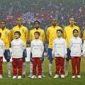Brasilianer gewinnen Auftakt bei Copa América gegen Peru denkbar knapp