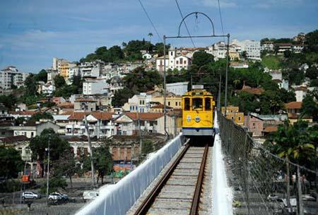 Bondinhos-RJ_Tania Rego-AgenciaBrasil