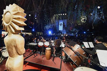 43º Festival de Cinema de Gramado – 07/08/15 - Cerimônia de Abertura do Festival. Foto: Igor Pires/PressPhoto