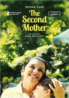 second-mother