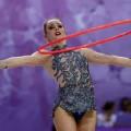 Brasiliens Turnerinnen kämpfen um Ticket für Olympia 2016