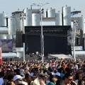 Jubiläumsausgabe Rock in Rio bricht einmal mehr Rekorde