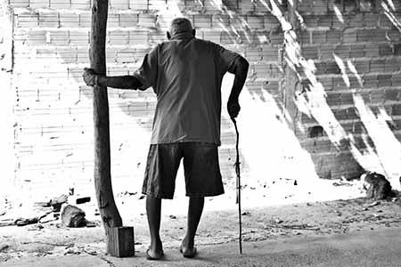 Maranhão , trabalho escravo , Riacho do Mel