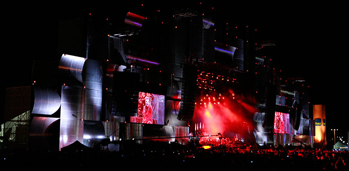 Rock in Rio - Show Slipknot - Foto: AF Rodrigues|Riotur  DOMINGO, 25/09 | SUNDAY, 09/254 • Palco Mundo | World Stage - Show Slipknot