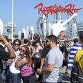 Rock in Rio Auftakt sorgt für Tränen, nackte Brüste und Romantik