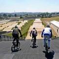 Athleten weigern sich Wettkampf auf olympischer BMX-Bahn auszutragen