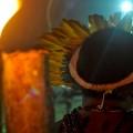 Kritik und Hoffnung begleiten erste Indigene Weltspiele in Brasilien