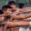 Indigene Weltspiele: Völker stellen sich bei Festival der Kulturen vor